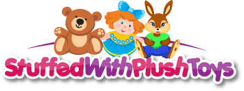 Stuffed with Plush Toys Coupon Code