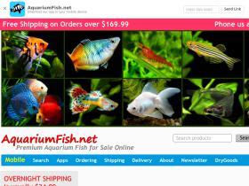 Aquarium Fish Discount Codes