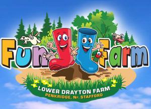 Lower Drayton Farm Promo Codes