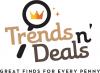 Trends N' Deals Discount Code