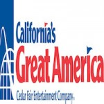 CA Great America Vouchers
