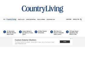 countryliving Coupons
