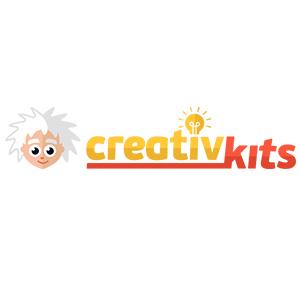 CreativKits Promo Codes