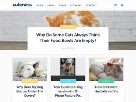 cuteness.com Coupons