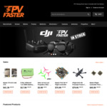 FPV Faster Coupons
