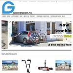 GC Bikes Coupons