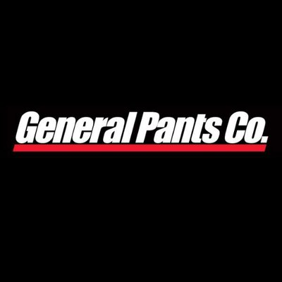 Generalpants Coupons