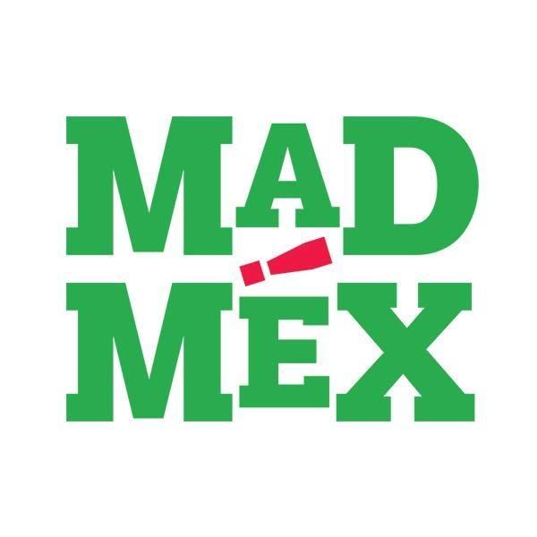 Mad Mex Vouchers