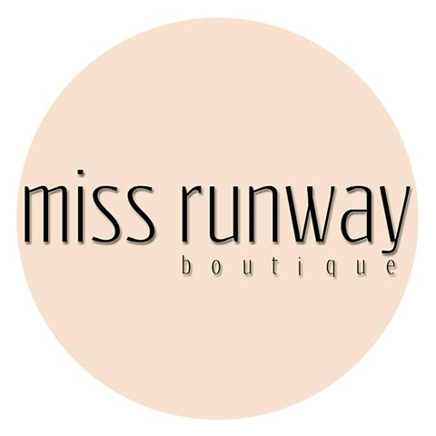 Miss Runway Boutique Vouchers