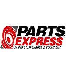 Parts Express Vouchers
