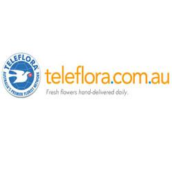 Teleflora Australia Vouchers
