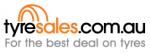 Tyre Sales Promo Code