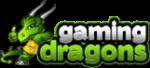 Gaming Dragons Coupon