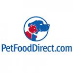 Pet Food Direct Coupon