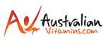 Australian Vitamins Coupon