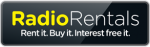 Radio Rentals Promo Code