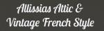 Allissias Attic Discount Code