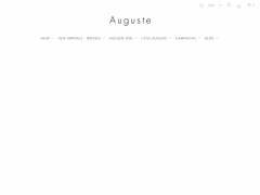 Auguste The Label Discount Code