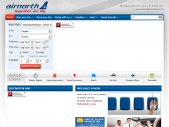 Airnorth Promo Code