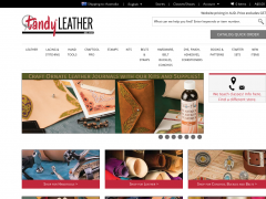 Tandy Leather Coupon