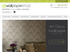 Wallpaper Promo Code