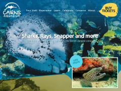 Cairns Aquarium Promo Codes