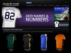 Madcore Promo Code