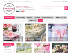 Wholesale Wedding Superstore Promo Codes