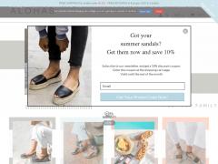 Alohas Sandals Promo Codes