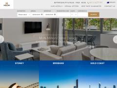 Meriton Suites Discount Code