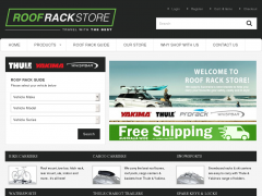 Roof Rack Store Coupon