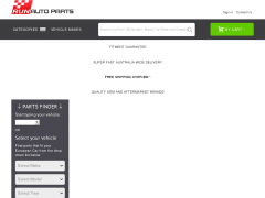 Run Auto Parts Promo Codes