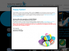 South West Coach Lines Promo Codes