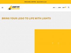 Light My Bricks Promo Codes