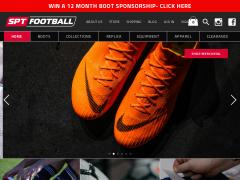 SPT Football Promo Codes