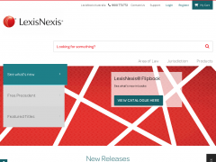 hosting350.tk add all new LexisNexis coupon code available for you to save your money and to save your time. Save money shopping online at LexisNexis. Get the latest LexisNexis Coupon Codes to take up to 50% off for December 57 LexisNexis discount codes are available for