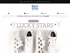 Shoes and Sox Promo Code