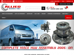 Allied Bearings Promo Codes