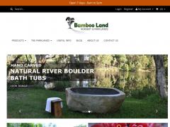 Bamboo Land Coupon
