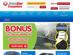 Jump Star Trampolines Promo Codes