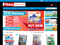 Melway Discount