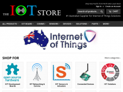 IoT Store Coupon