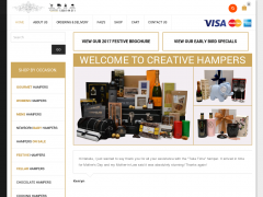Creative Hampers Promo Codes