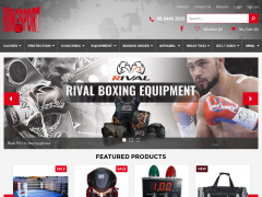 Ringsport Promo Codes