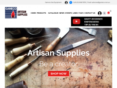 Artisan Supplies Coupon