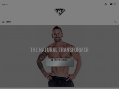 The Natural Transformer Promo Codes