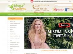 Megavitamins Promo Codes