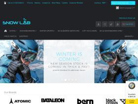 Snow Lab Voucher Codes