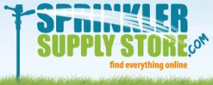 Sprinkler Supply Store Promo Codes