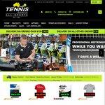 Tennis Ranch Promo Codes